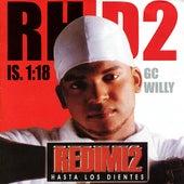 Play & Download Hasta los Dientes by Redimi2 | Napster