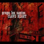 Clave Heart by Grupo Los Santos