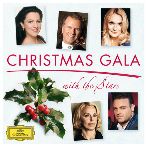 Christmas Gala With The Stars by Various Artists
