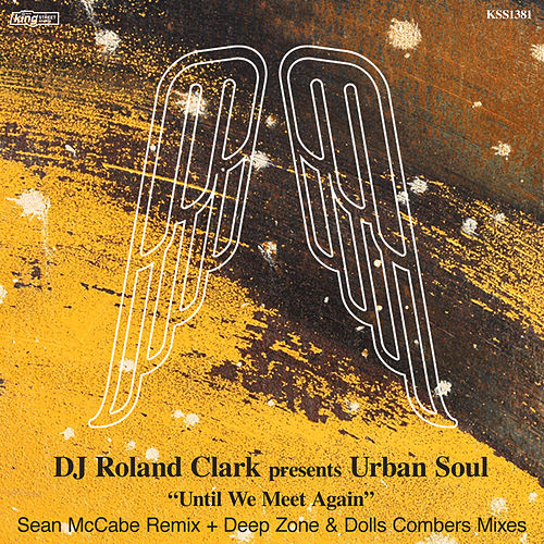 Until We Meet Again by DJ Roland Clark