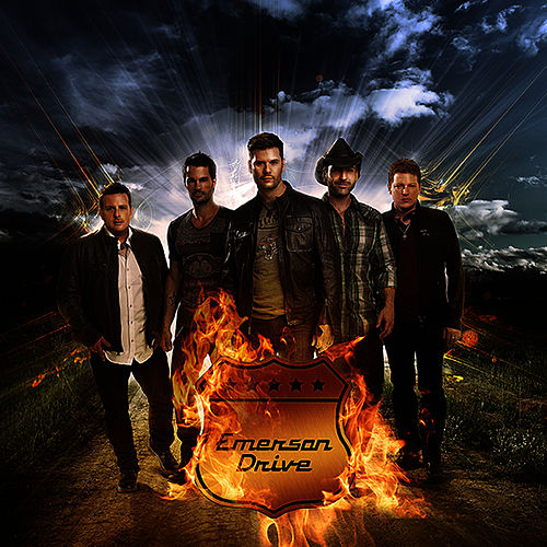 She's My Kind Of Crazy by Emerson Drive