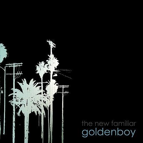 The New Familiar von Goldenboy