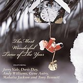 Play & Download The Most Wonderful Time Of The Year by Various Artists | Napster