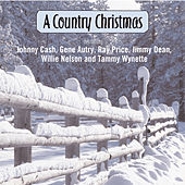 Play & Download A Country Christmas by Various Artists | Napster