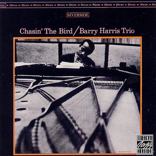 Barry Harris Trio by Barry Harris