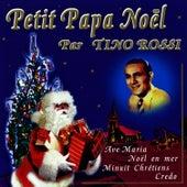 Petit Papa Noël de Tino Rossi
