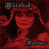 Rarities by Blitzkid