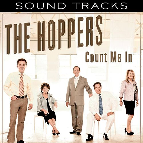 Count Me In - Sound Tracks With Background Vocals by The Hoppers