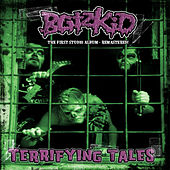Terrifying Tales by Blitzkid