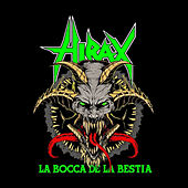 La Bocca de la Bestia (The Mouth of the Beast) by Hirax
