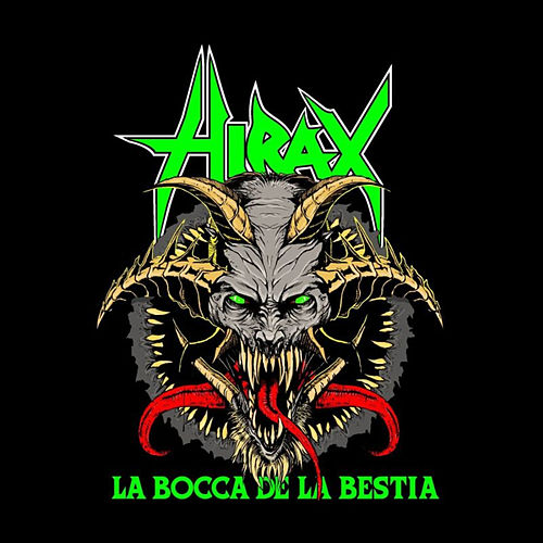 Play & Download La Bocca de la Bestia (The Mouth of the Beast) by Hirax | Napster