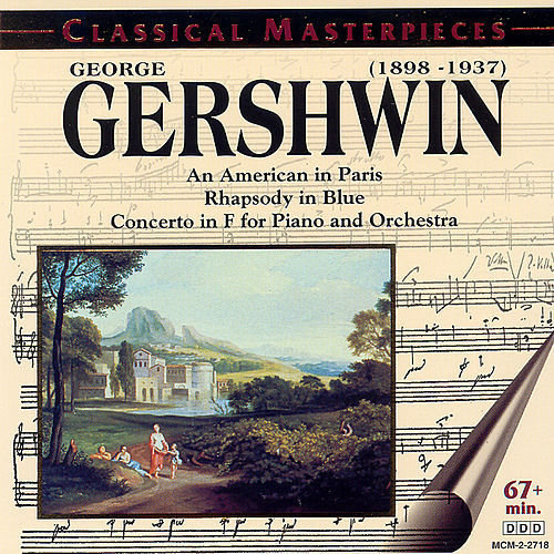 Play & Download George Gershwin (1898-1937) by George Gershwin | Napster