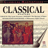 Play & Download Classical Masters by Various Artists | Napster