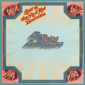 Play & Download The Last Of The Red Hot Burritos by The Flying Burrito Brothers | Napster