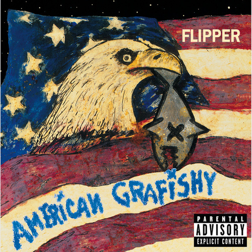 American Grafishy by Flipper