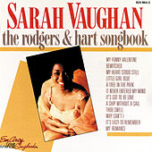 The Rodgers & Hart Songbook by Sarah Vaughan