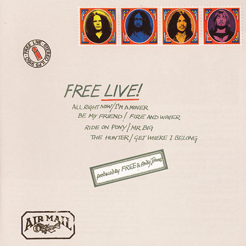 Play & Download Live by Free | Napster