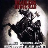 Headless Horseman by Alan Howarth