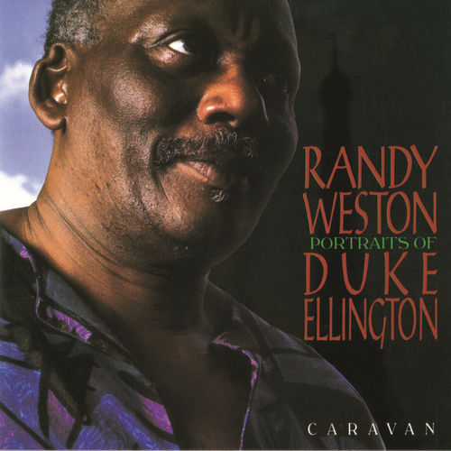 Play & Download Portraits Of Duke Ellington by Randy Weston | Napster