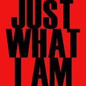 Just What I Am - Single by Hip Hop's Finest