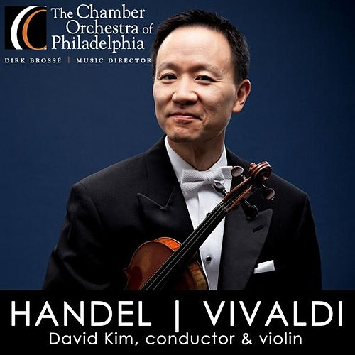 Play & Download Handel - Vivaldi by Various Artists | Napster