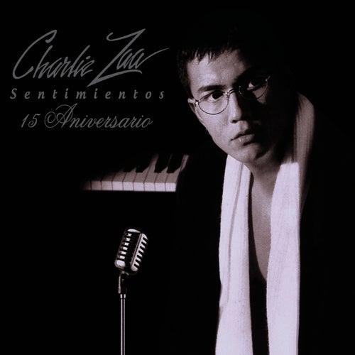 Sentimientos 15 Aniversario by Charlie Zaa