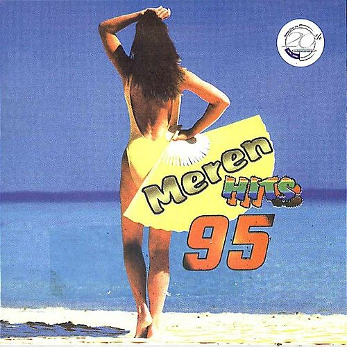 Play & Download Merenhits '95 by Various Artists | Napster