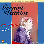 Play & Download Mosquito Vol. 1 by Geraint Watkins | Napster