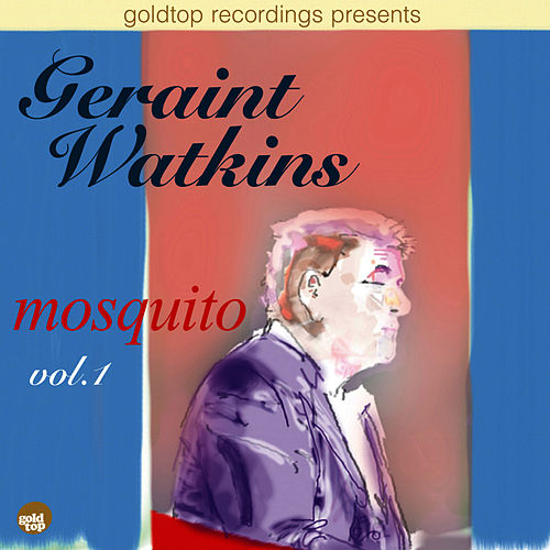 Mosquito Vol. 1 by Geraint Watkins