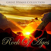 Play & Download Great Hymns Collection: Rock of Ages (Guitar) by Various Artists | Napster
