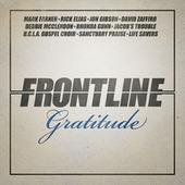 Play & Download Frontline Gratitude by Various Artists | Napster
