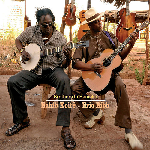 Play & Download Brothers In Bamako by Eric Bibb | Napster