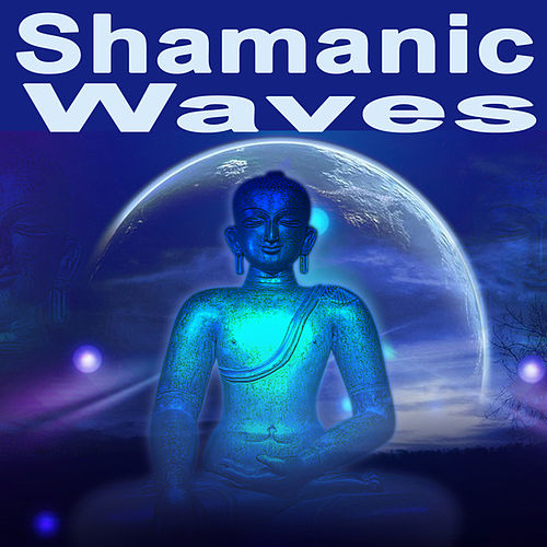Shamanic Waves 'the Best of Psy Techno, Goa Trance & Progressice Tech House Anthems' by Various Artists