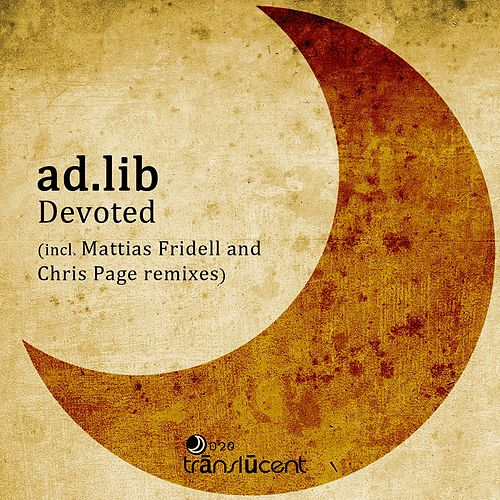 Play & Download Devoted by Adlib | Napster