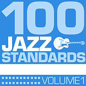 100 Jazz Standards Vol. 1 von Various Artists