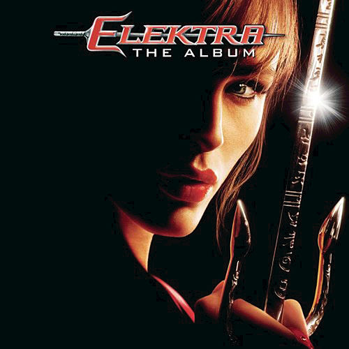 Elektra: The Album by Various Artists