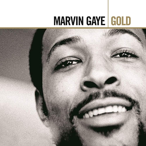 Play & Download Gold by Marvin Gaye | Napster