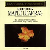 Play & Download Maple Leaf Rag by Scott Joplin | Napster