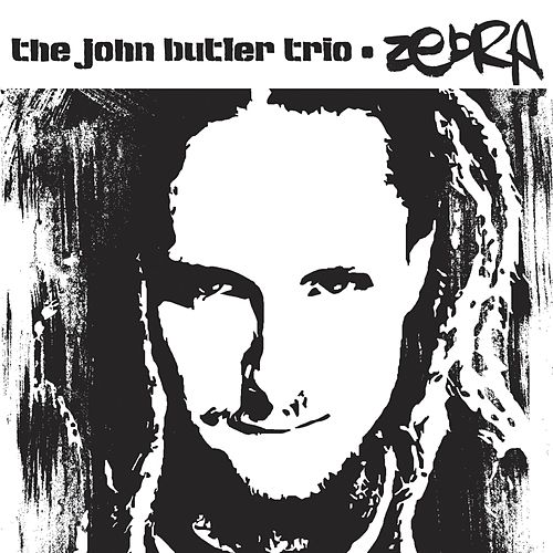 Play & Download Zebra by The John Butler Trio | Napster