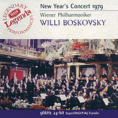 Play & Download New Year's Concert 1979 by Wiener Philharmoniker | Napster