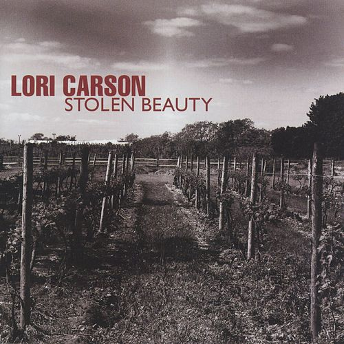 Stolen Beauty by Lori Carson