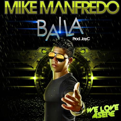 Baila de Mike Manfredo