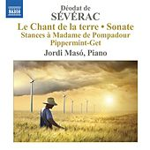 Sévérac: Piano Music, Vol. 3 by Jordi Maso
