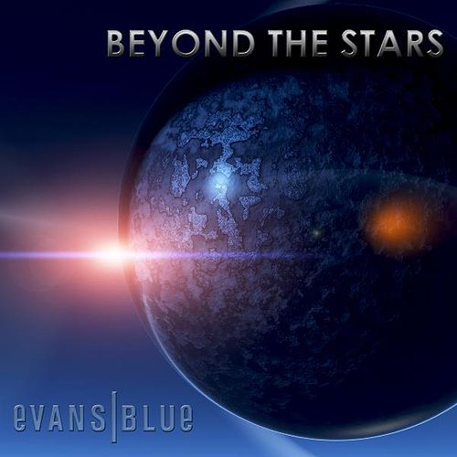 Play & Download Beyond the Stars by Evans Blue | Napster