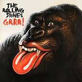 Grrr! by The Rolling Stones