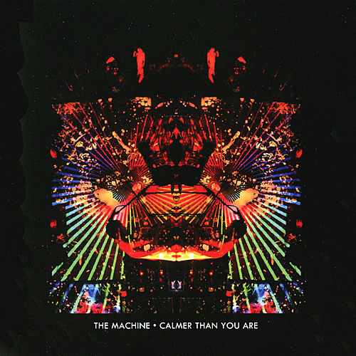 Play & Download Calmer Than You Are by The Machine | Napster