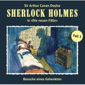 Die neuen Fälle - Fall 01: Besuche eines Gehenkten von Sherlock Holmes