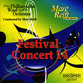 Play & Download Festival Concert 14 by Philharmonic Wind Orchestra | Napster