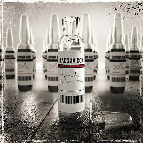 Play & Download Dark Adrenaline by Lacuna Coil | Napster
