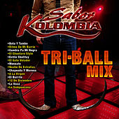 Tri-Ball Mix by Sabor Kolombia